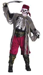 Buccaneer Bones Child Large