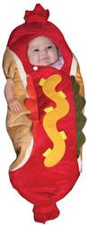 Lil Hot Dog Bunting