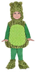 Big Mouth Frog Toddler 2t-4t