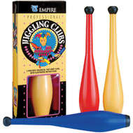 Juggling Club Set Boxed