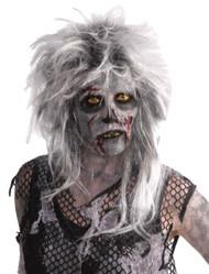 Wig Zombie Wild