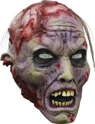 Brains Latex Mask