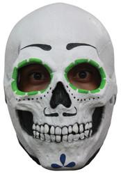 Catrin Skull Latex Mask