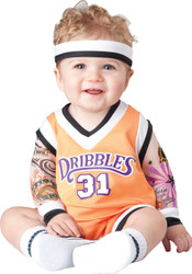 Double Dribble Toddler 18-24