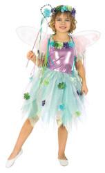 Garden Fairy Toddler