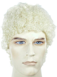 D Rodm Platinum Blonde 613