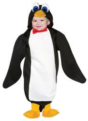 Penguin Bunting