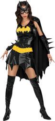 Batgirl Adult Costume Medium