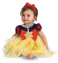 Snow White Infant 12-18 Months