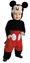 Mickey Infant 6-12 Months