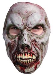 B Spaulding Zombie 7 Adlt Face
