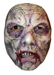 B Spaulding Zombie 1 Adlt Face