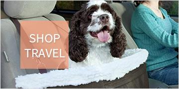 Shop Pet Travel
