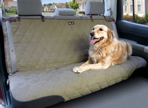 Deluxe Sta-Put Bench Seat Cover
