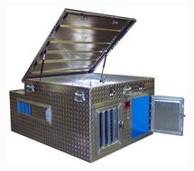Top Dog Top Storage Dog Boxes