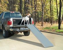 Deluxe XL Telescoping Dog Ramp