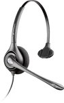 Plantronics H251H SupraPlus Monaural Hearing Aid Compatible Headset (87128-01)