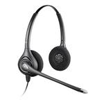Plantronics HW261N SupraPlus Wideband Binaural NC Headset (64339-31)