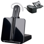 Plantronics CS540 Wireless Convertible 3-in-1 Headset with HL10 Handset Lifter, DECT 6.0 (84693-11)