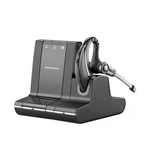 Plantronics Savi W730 Wireless Over-the-Ear Headset, DECT 6.0 (83543-11)