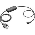 Plantronics APC-45 Electronic Hookswitch (EHS) Cable (87317-01)