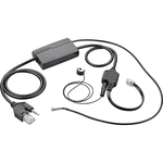 Plantronics APN-91 Electronic Hookswitch (EHS) Cable for NEC (89280-11)