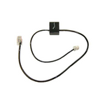Plantronics Telephone Interface Cable (For CS500 Series)
