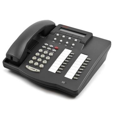 avaya 6416d digital dcp 16 button phone with display 700283823 rh macondonetworks com Avaya Telephone User Guide avaya 6408d+ user guide