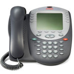 Avaya 2420 Digital Phone with Display