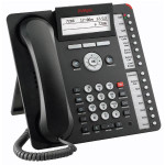Avaya 1416 Digital Phone - English Text Version