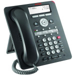 Avaya 1608-I IP Phone - English Text Version