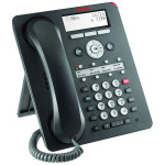 Avaya 1608-I IP Phone - Global Icon Version