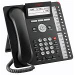 Avaya 1616-I IP Phone - English Text Version