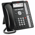 Avaya 1616-I IP Phone - Global Icon Version