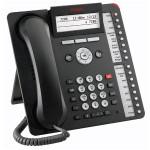 Avaya 1616-I IP Phone - Global Icon Version
