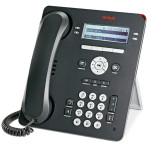 Avaya 9404 Digital Phone - English Text Version
