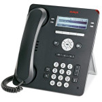 Avaya 9504 Digital Phone - Global Icon Version