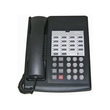 avaya partner 18 button phone series 1 euro style 3158 05b at rh macondonetworks com Avaya Partner 18D Manual Norstar Avaya Partner Phone Manual