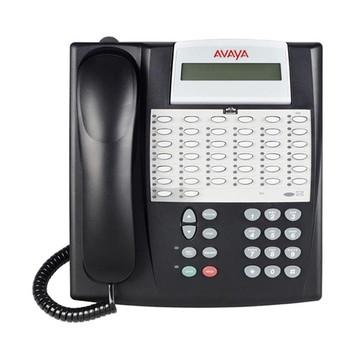 avaya partner 34d 34 button display phone series 2 700340227 at rh macondonetworks com Avaya IP Office Avaya PBX