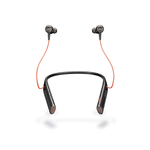 Plantronics Voyager 6200 Top View