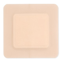 550762 Hollister Triact Foam Dressing with Silicone Border