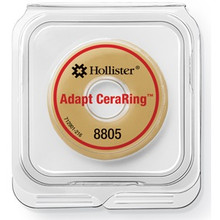 "8805 Hollister Adapt CeraRing Barrier Ring, Standard, 4.5mm Thick, 2"" diameter"