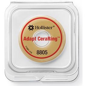 "8805 Hollister Adapt CeraRing Barrier Ring, Standard, 4.5mm Thick, 2"" diameter"