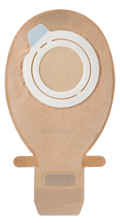 11591, SenSura® Flex MAXI Drainable Ostomy Pouch 20/box