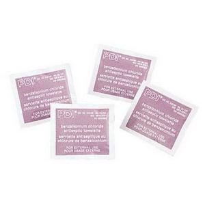 "PDI® HYGEA® Obstetrical Towelettes 7-7/8"" x 5"", 100/bx"
