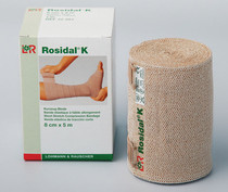 Rosidal® K Short Stretch Bandage 2.4 inches x 5.5 yards