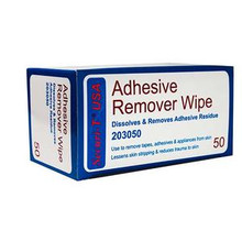 Securi-T® USA Adhesive Remover Wipes (50/bx)
