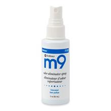 7732 m9 Odor Eliminator Unscented Spray 2 ounce
