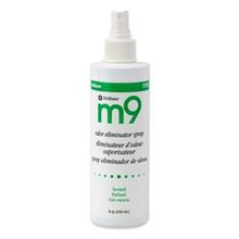 7735 m9 Odor Eliminator Apple Scented Spray 8 ounce