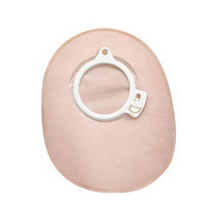 SenSura® Click Two-Piece Closed Ostomy Pouch